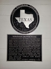 Photo of Black plaque number 23131