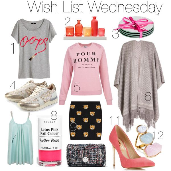 04032015 WishListWednesday