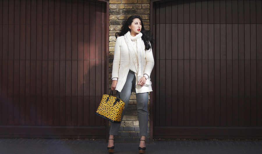 Posh, Broke, & Bored - Yayoi Kusama x Louis Vuitton