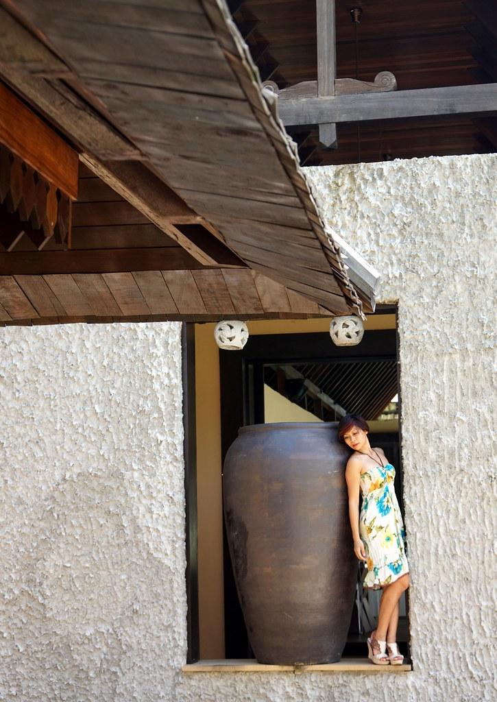 gaya island resort sabah malaysia - review - Rebecca Saw