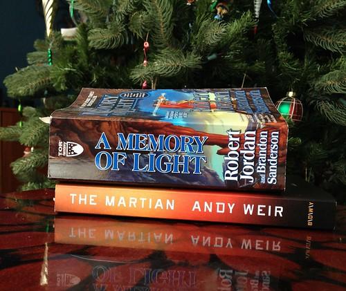 Books I'm Reading 2014 12 13