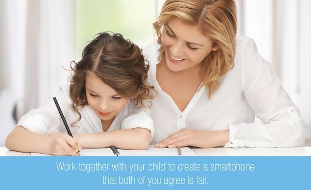 smartphone contract