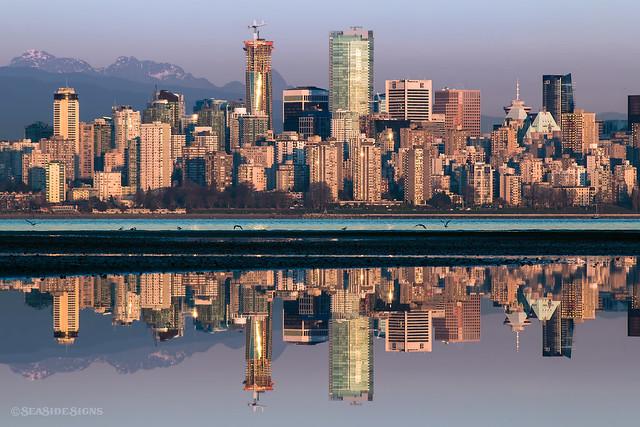 Perflection ~ Vancouver, BC