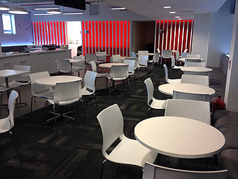 Avianca Sala VIP SCL 1 (Avianca)