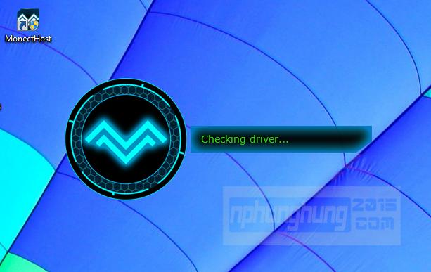 Quét driver
