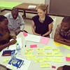 Mapping #foresight topics for Tanzania in @costechTANZANIA #futures @demoshelsinki