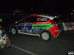 WRC Rally México 2015 - Viernes 6 de marzo - Rally Campus 137