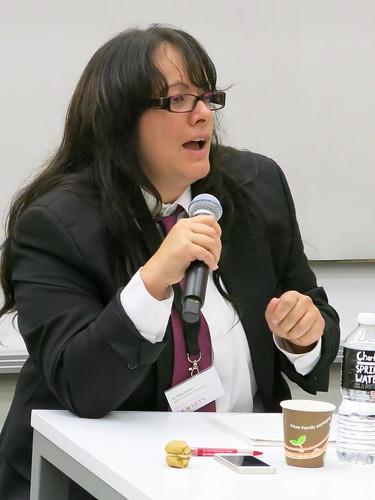 Dr Gina Colvin