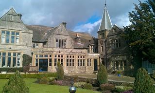 Simonstone Hall