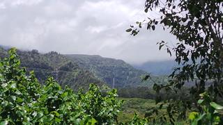 Overlook Wasserfälle