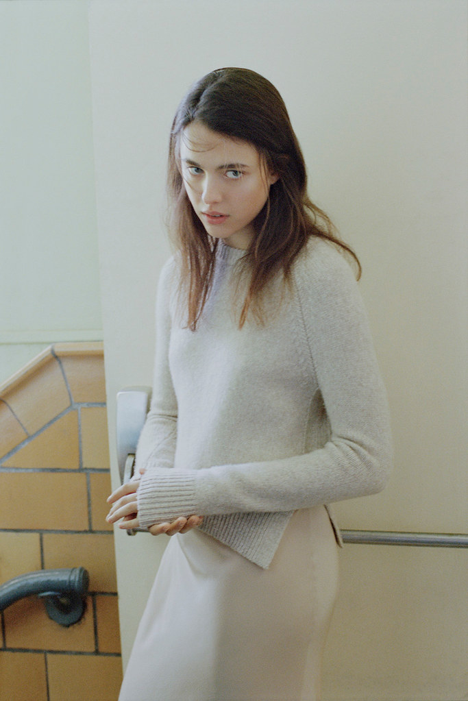 Маргарет Куэлли — Фотосессия для «NY Times Style» 2016 – 1