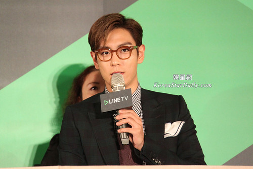 TOP - Secret Message Taiwan Press Conference - 06nov2015 - koreastardaily - 20