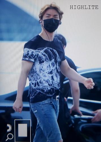 BIGBANG Seoul ICN to Zhongshan 2016-07-21 (6)