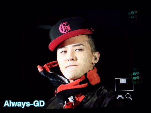 Big Bang - Made Tour - Fukuoka - 29nov2015 - Always GD - 09