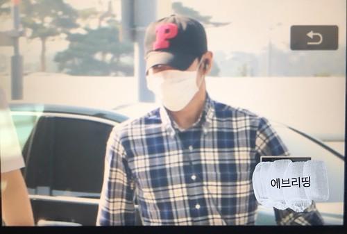 Big Bang - Incheon Airport - 05jun2016 - xxxziforjy - 12