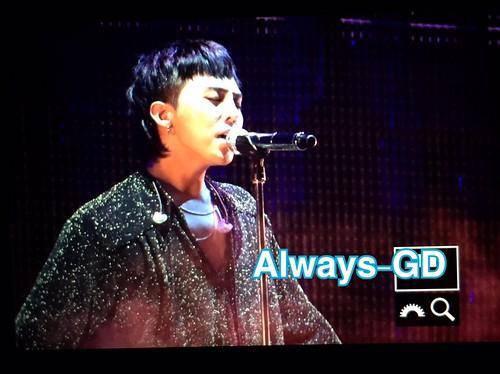 Big Bang - Made Tour - Osaka - 21nov2015 - Always GD - 14