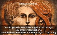 Carl Jung - Anima és Animus