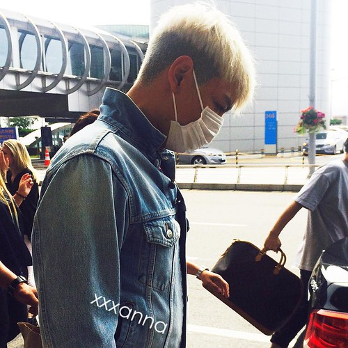 Big Bang - Incheon Airport - 02aug2015 - xxian419 - 04