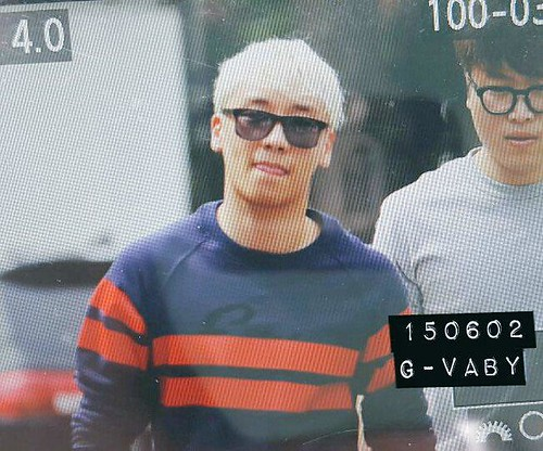 BIGBANG KBS Sketchbook 2015-06-02 001