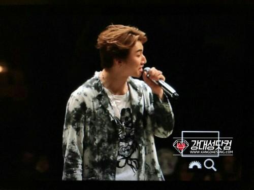 Big Bang - FANTASTIC BABYS 2016 - Fukuoka - 27apr2016 - kangdot0426 - 08