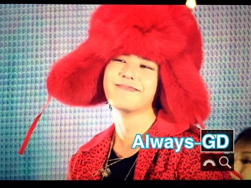 Big Bang - Made Tour - Tokyo - 13nov2015 - Always GD - 02