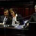 Presentación del 5º Informe del Jefe de Gabinete de Ministros ante el H. Congreso de la nación.