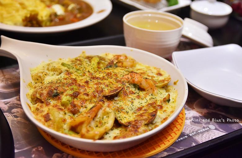 台中咖哩Mr.38一中街簡餐26
