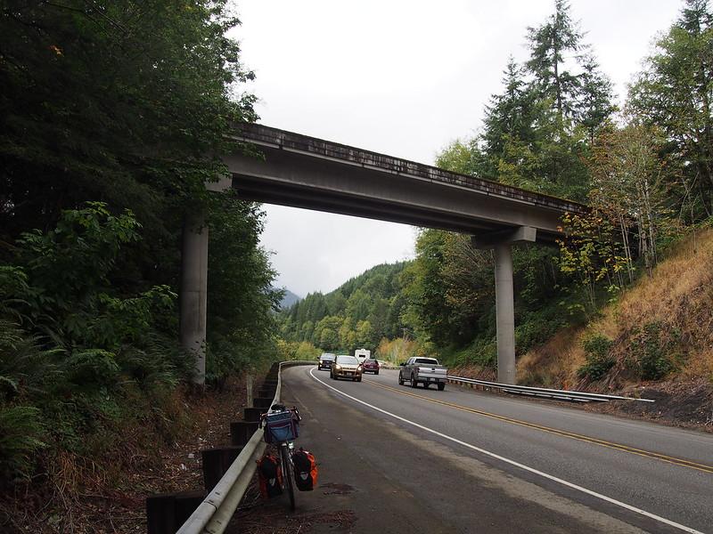 Bridgeover Road Over SR-12