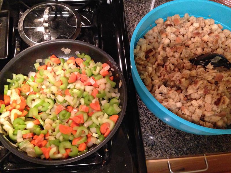 vegan stuffing recipe