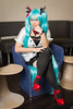 Kumacos x Hatsune Miku/World is Mine