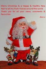 """Christmas Greetings"""""""