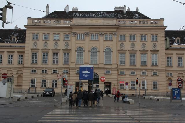144 - Museum Quartier