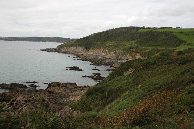 Lambsowden Cove