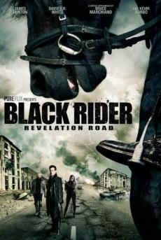 Kỵ Sĩ Đen - The Black Rider:... (2014)
