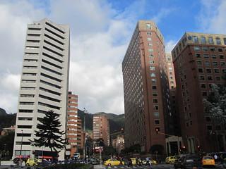 Carrera 7 con Calle 72