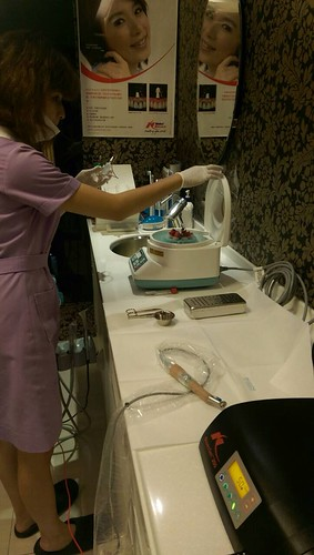 台中豐美牙醫診所植牙記 (2)