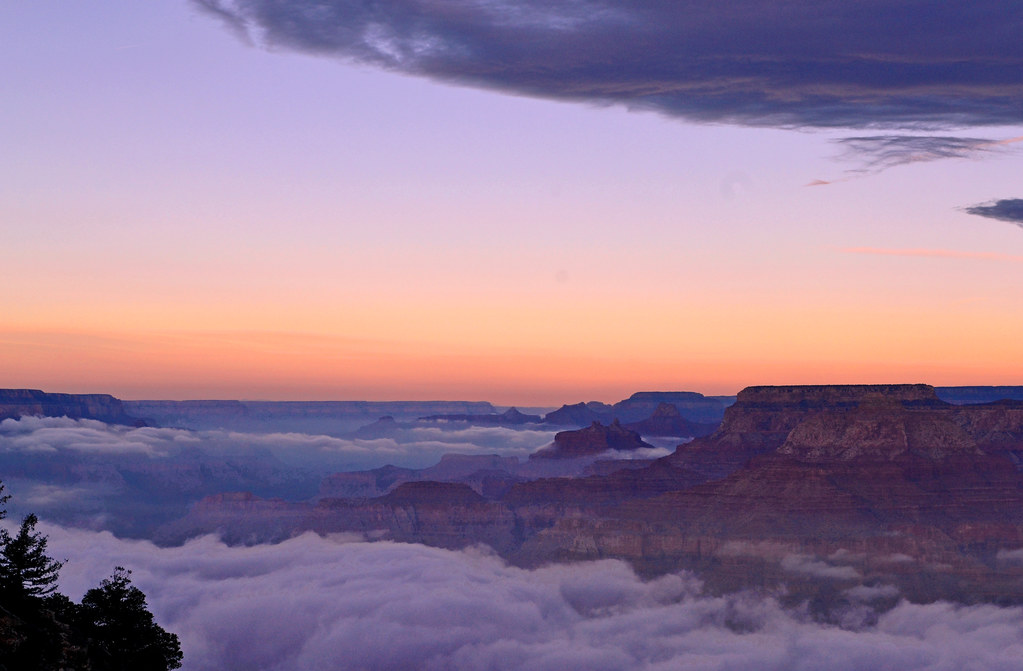Grand Canyon National Park: 2014 Total Inversion 0141