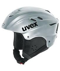 Nová lyžařská/SNB helma Uvex X-ride - titulní fotka