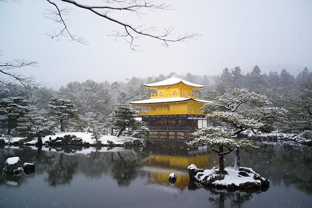 雪金閣 | 京都