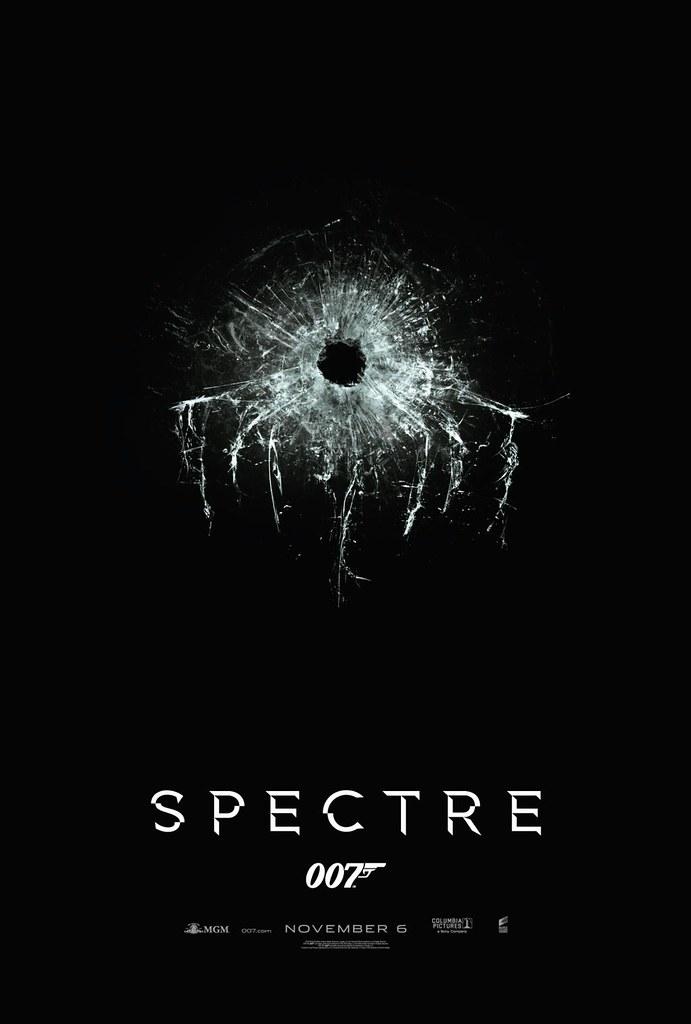 Spectre - Bond 007