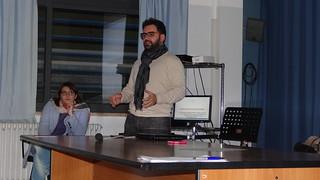 Il Dott. Ing. Alessandro De Robertis