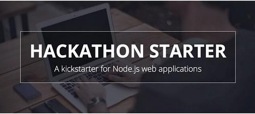 hackathon starter