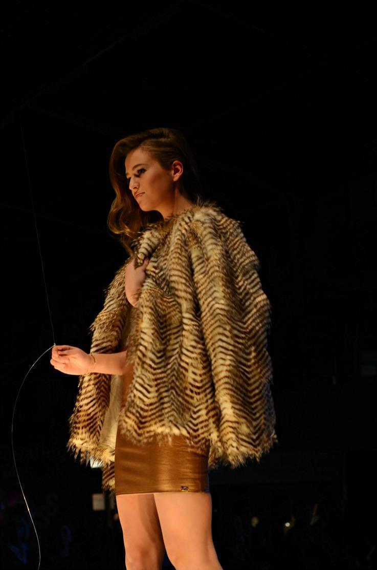 DSC_7979 Josh V Fashion Show, Excellent Beurs Rotterdam, Tamara Chloé