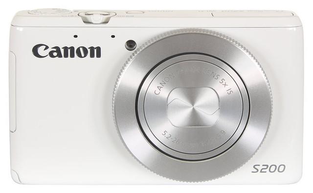 Canon-PowerShot-S200-Weiss