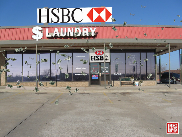 HCBC MONEY LAUNDRY
