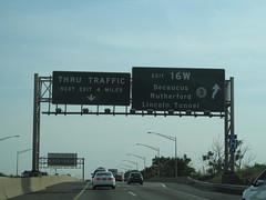 Interstate 95 - New Jersey