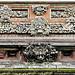 Ornate wall