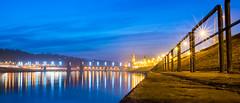 Kaunas | Night Landscape #56/365 [Explored]