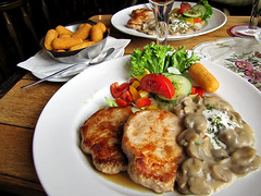 photo - Pork Chops, Alt Wismarsche Schankstube