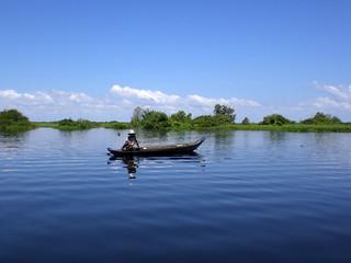 Tonle sap (Cambodia)